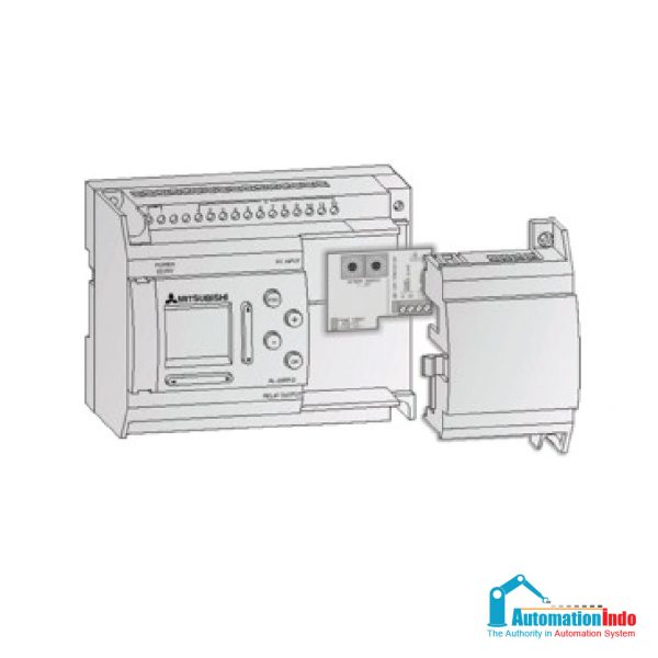 Microcontroller Alpha 2