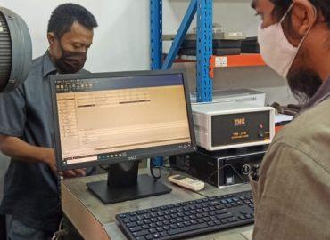 Repair Upgrade Mesin UTM